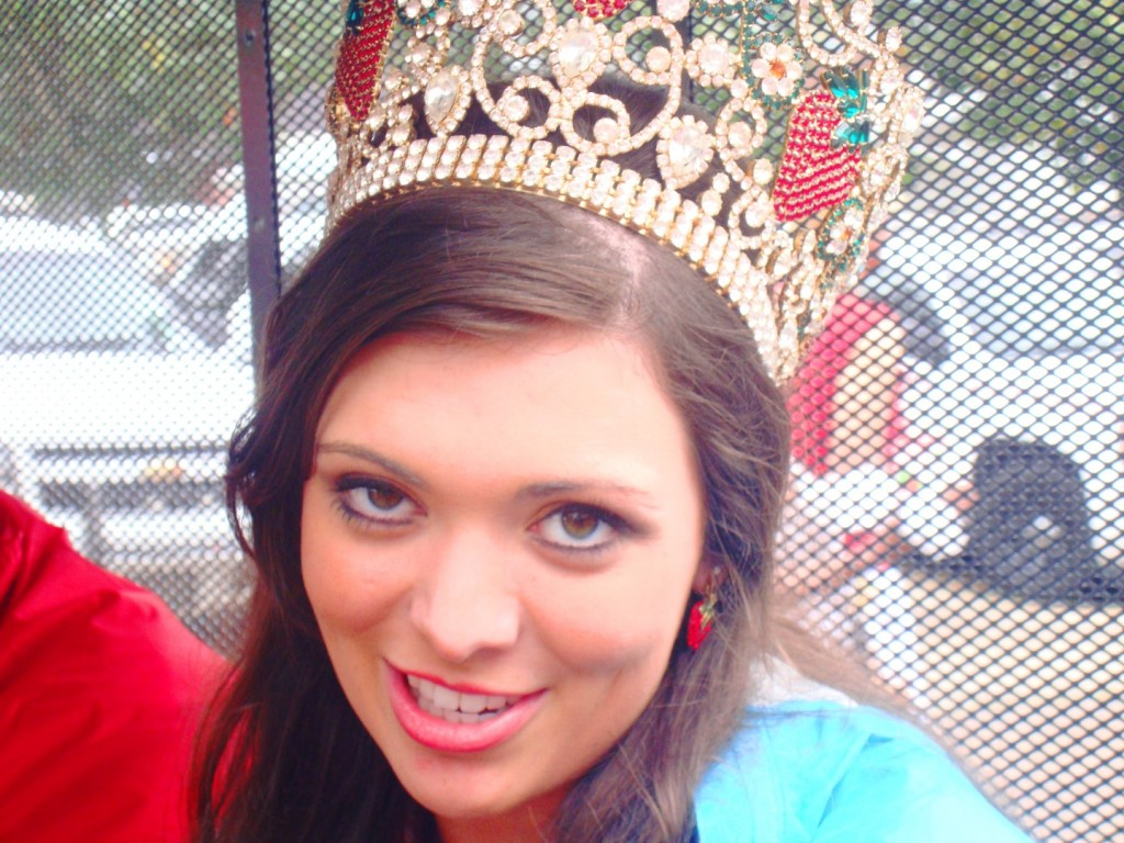 Abby Earles, Louisiana Queen Of Queens