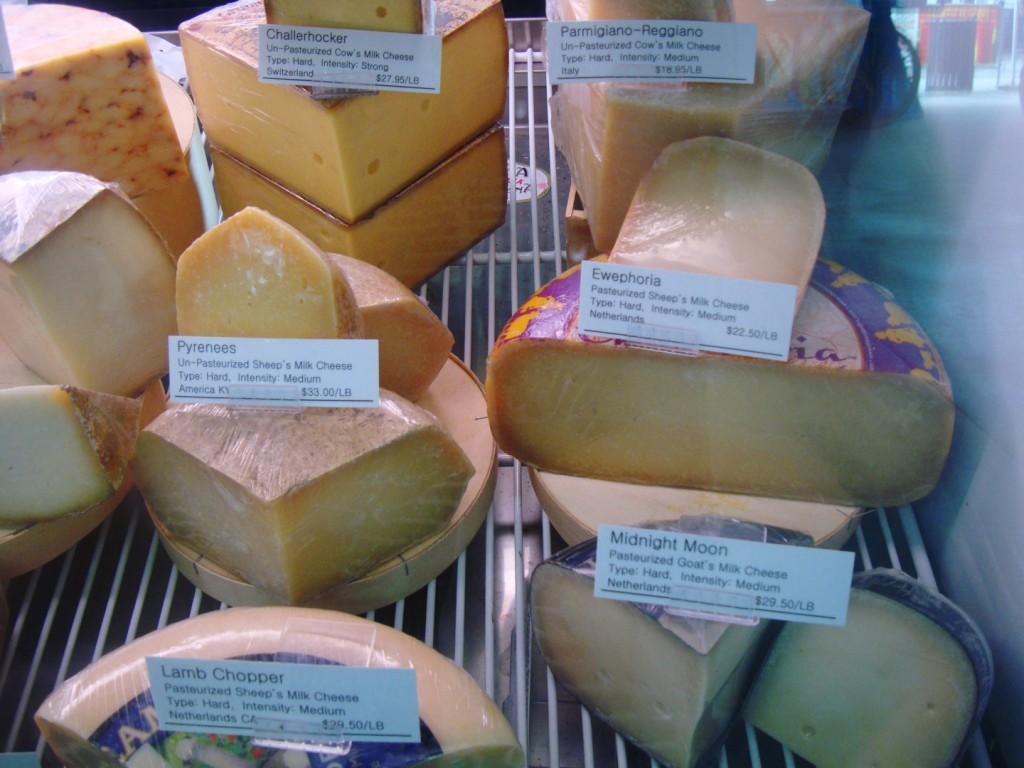 A Cheesemonger With A High Work Rate Is A Powerful Ally In New Orleans