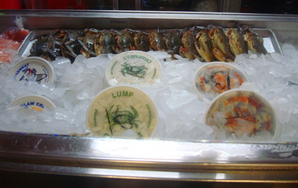 Castnet Seafood Is Located At 10826 Hayne Blvd, New Orleans, LA 70127