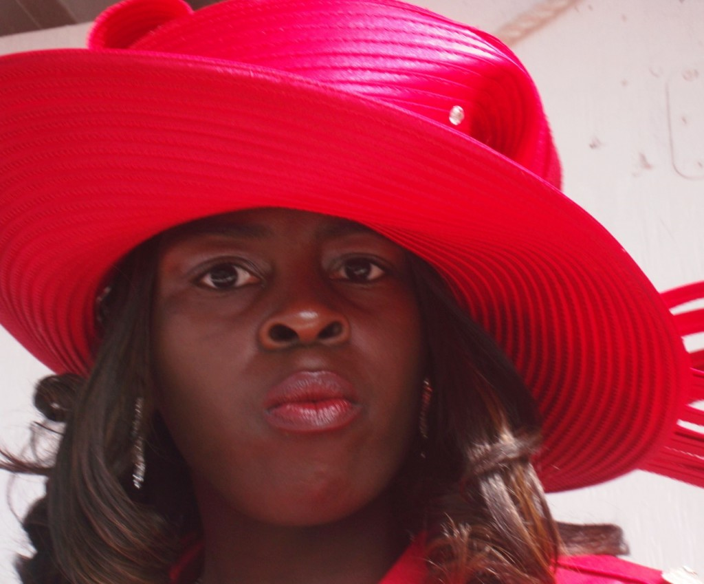 2015 Lady Buckjumpers Second Line