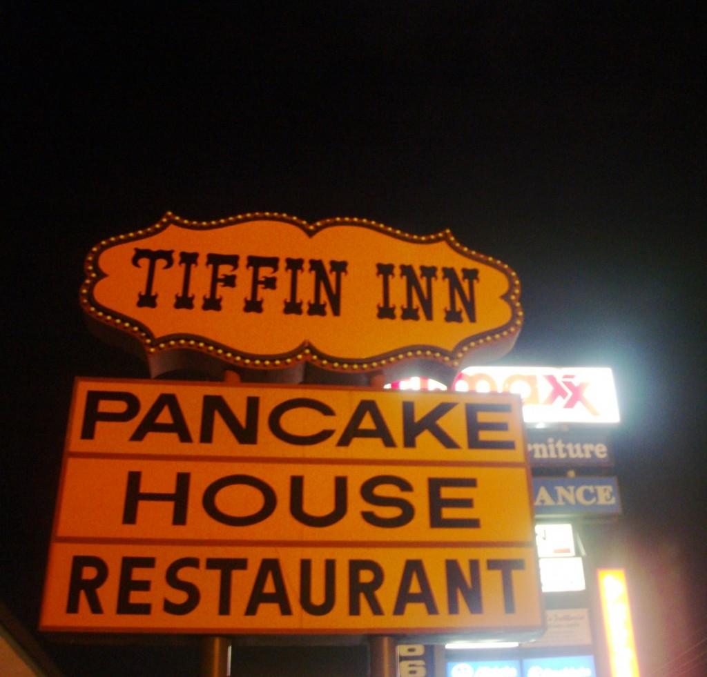 Tiffin Inn