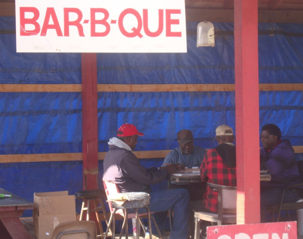 Perez Barbecue In Granger Texas