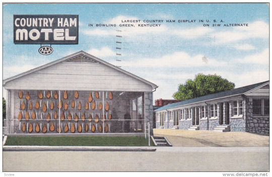 Country Ham Motel