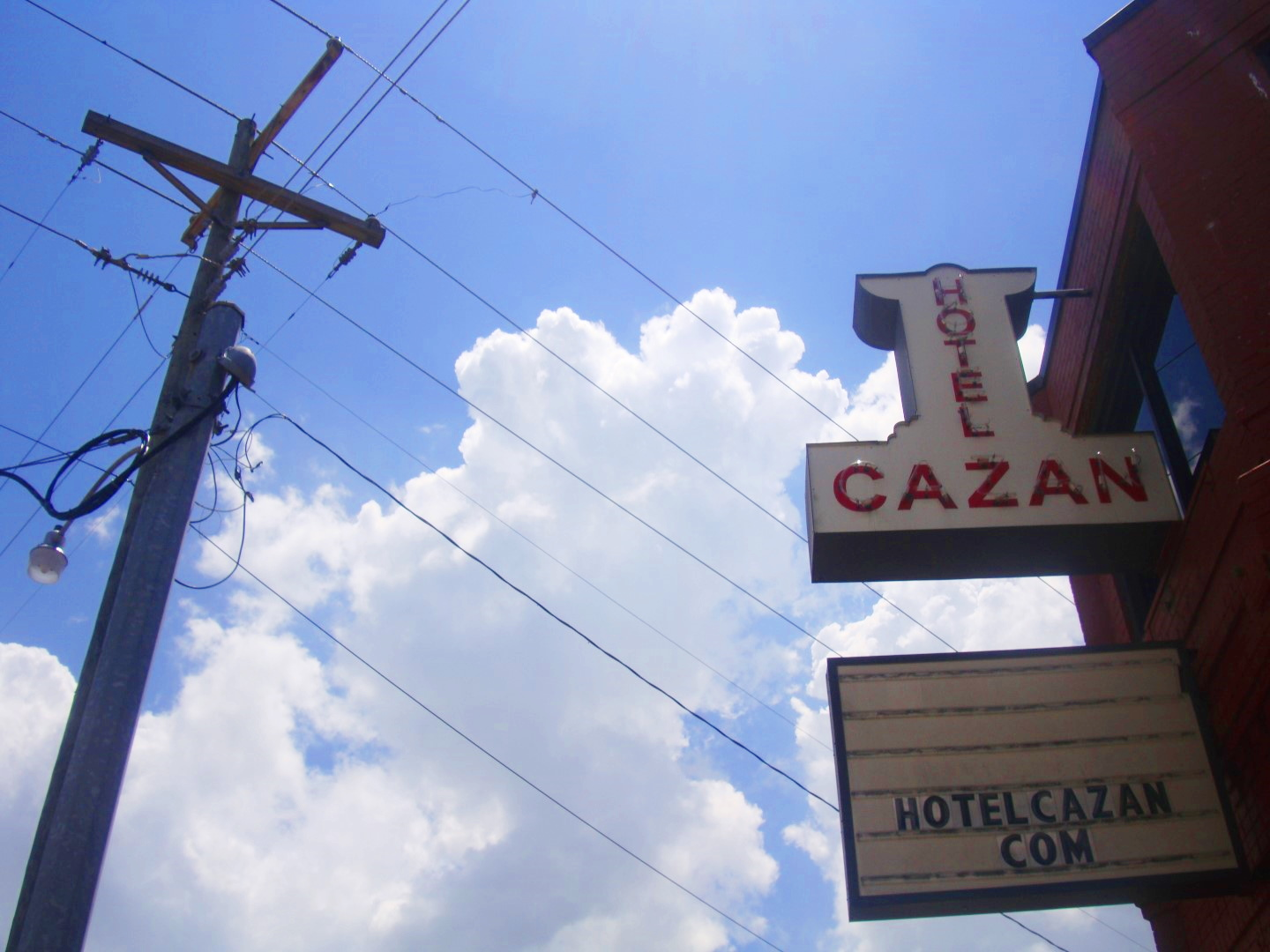 2016 Hotel Cazan In Mamou Louisiana