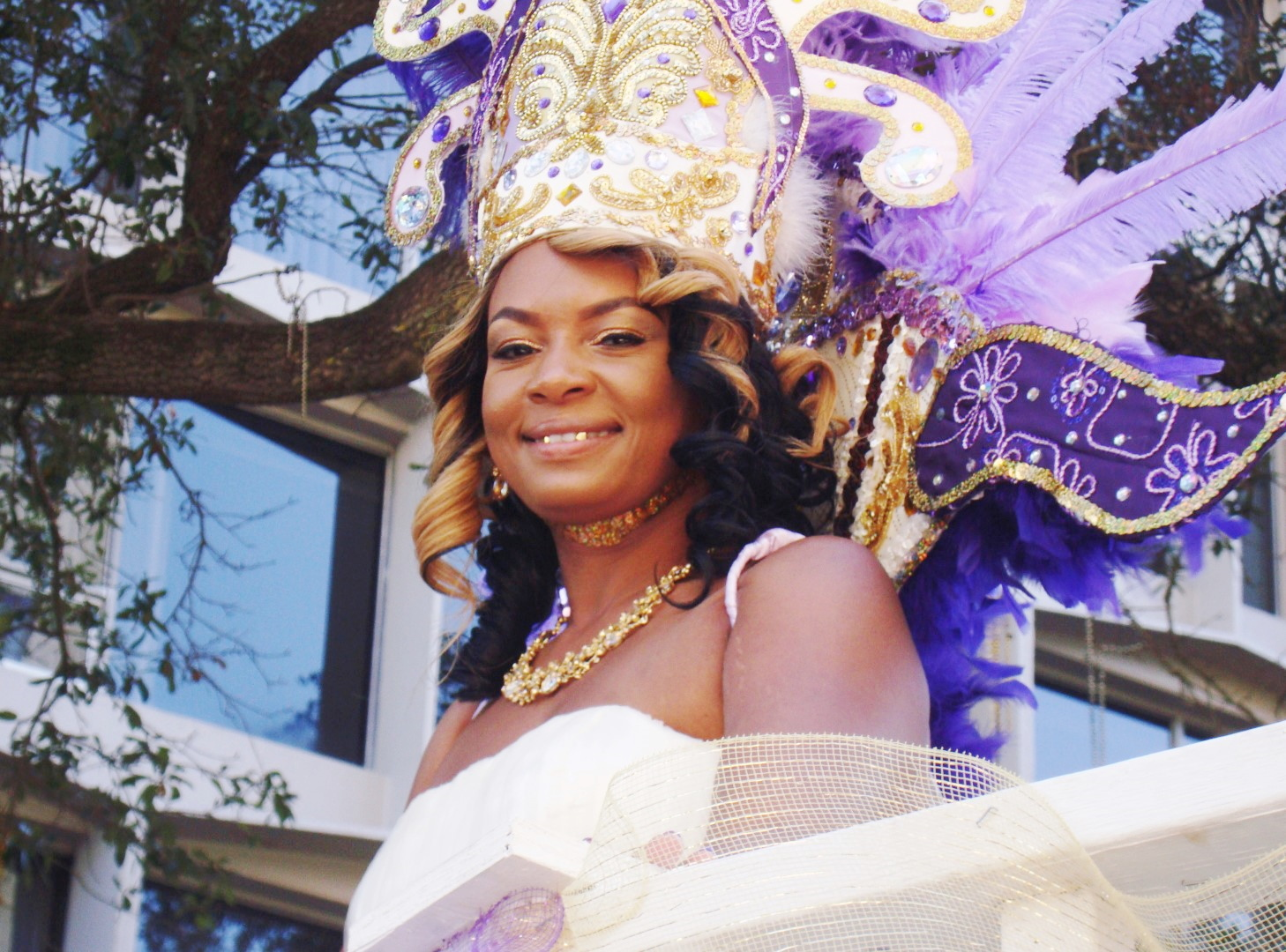 2016 Women Of Class Social Aid And Pleasure Club Second Line
