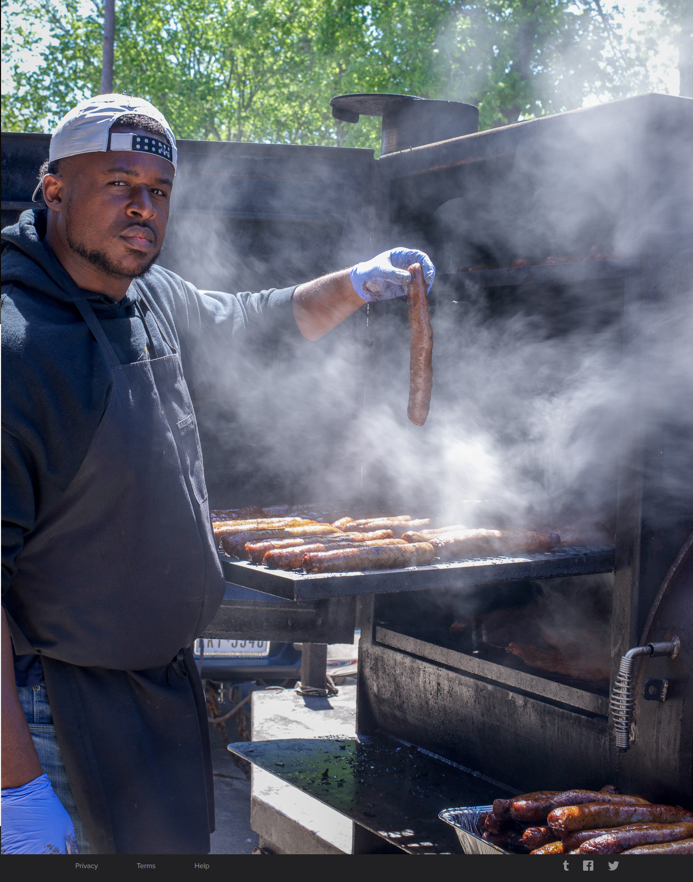 2019 Houston Barbecue Festival In Humble Texas